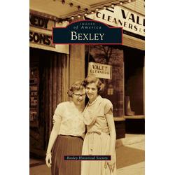 Bexley als Buch von Bexley Historical Society