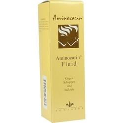 AMINOCARIN Fluid 150 ml