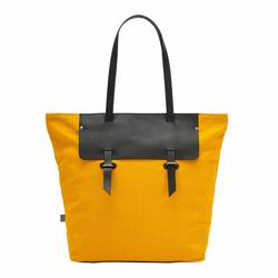 DuDu Shopper Tasche 50 cm gelb