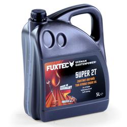 FUXTEC Zweitaktöl 5 Liter