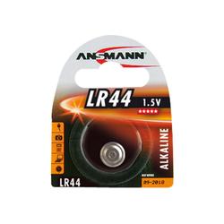 ANSMANN® LR44 Batterie