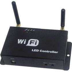 LEDxON WLAN LED Controller LED-Dimmer 288W 2.4GHz 107mm 65mm 55mm
