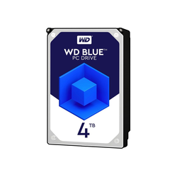 WD WD40EZRZ 4 TB HDD-Festplatte 3,5