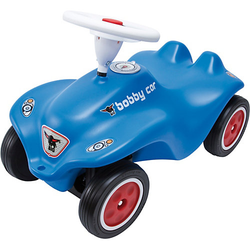 New-Bobby-Car Blau MyToys blau
