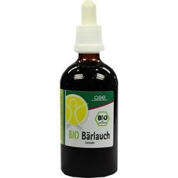 Bärlauch Extr. Bio 23% V/V