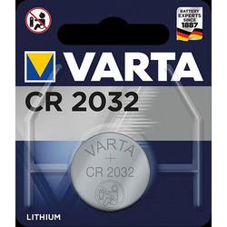 VARTA Electronics CR 2032