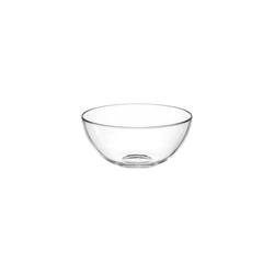 LEONARDO Schale CUCINA Schale Schüssel aus Glas ø 21,5 cm, Glas, (1-tlg)