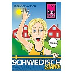 Schwedisch Slang - das andere Schwedisch. Marlon Görnert  - Buch