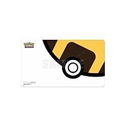 Pokemon Ultra Ball Playmat (Sammelkartenspiel-Zubehör)