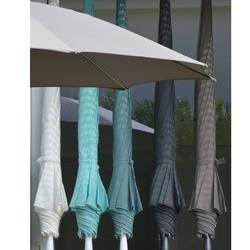 Ravenna Sonnenschirm mit Knickgelenk ohne Schirmständer