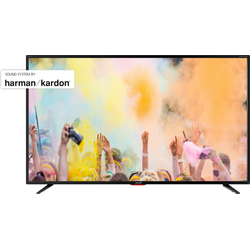 Sharp 4T-55BJx LED-Fernseher (139 cm/55 Zoll, 4K Ultra HD, Smart-TV)