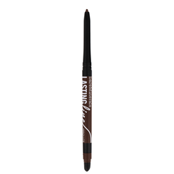 Lasting Line Long-Wearing Eyeliner Lasting Brown