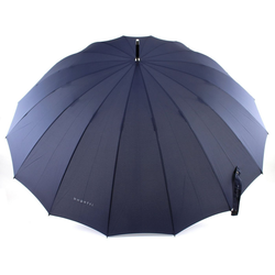 bugatti Stockregenschirm blau
