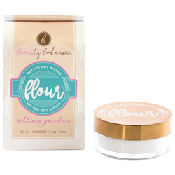 Beauty Bakerie Rice Flour Flour Setting Powder Puder 14g