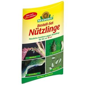 Neudorff Insektenvernichtungsmittel Nützlinge Nematoden, 1-St., für 10 m²