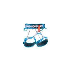 Camp Klettergurt Impulse CR Gurtfarbe - Blau, Gurtgröße - XL, Gurtart - Hüftgurt, Gurtgewicht - 401 - 500 g,