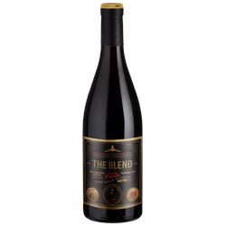 The Blend - 2018 - Rossetti - Italienischer Rotwein