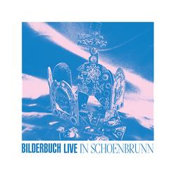 Bilderbuch - Bilderbuch: Live in Schoenbrunn (Blu-ray)