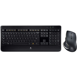Logitech MX800 Wireless Performance Combo DE Set (920-006239)
