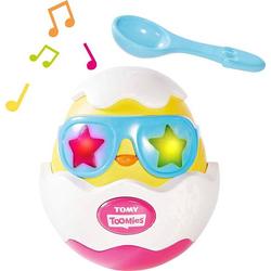 Tomy Toomies Beat It! - Musik-Küken Spielzeug