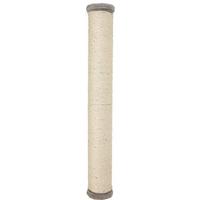 TRIXIE Kratzstamm zur Wandmontage Maße Ø 11 x 80 cm