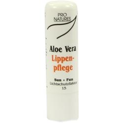 Aloe Vera Lippenpflege