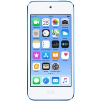 Apple iPod touch 128GB Blau