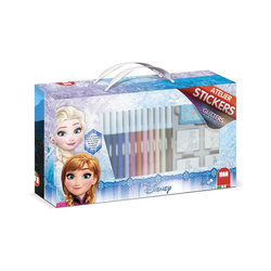 Disney Frozen Sticker Frozen 2 Sticker Atelier