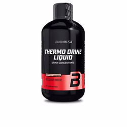 THERMO DRINE LIQUID #pomelo 500 ml