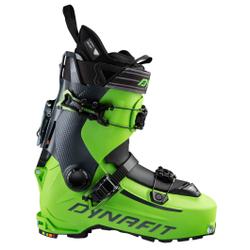 Dynafit - Hoji PU Green Machin - Tourenskischuhe - Größe: 27,5