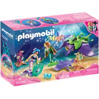 Playmobil Magic Rochen