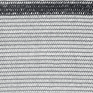 Tenax Netz Gewebt grau für Bedeckung, Soleado Glam, 5000 x 0,1 x 200 cm, 1 A140067