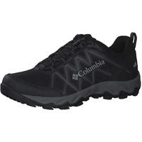 Columbia Peakfreak X2 Outdry Wanderschuh, Black Ti Grey Steel 48