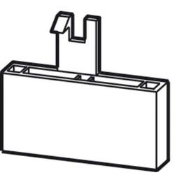 10 Stück Eaton Leeranschlußabdeckung H-B3-PKZ4