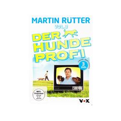 Der Hundeprofi - Vol. 3 DVD