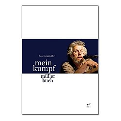 Mein Kumpf Müller Buch. Hans Kumpfmüller  - Buch