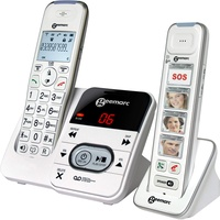 Geemarc PACK Mobility 295