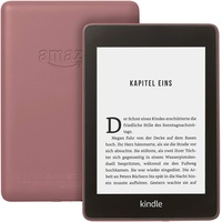 Amazon Kindle Paperwhite 2018 8 GB lila