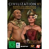 Sid Meier's Civilization VI Khmer and Indonesia Civilization + Scenario Pack (Download für Mac)