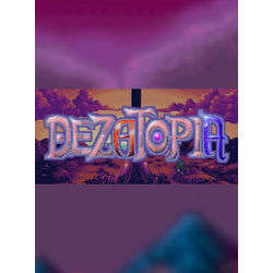Dezatopia - Steam - Key GLOBAL