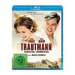 Trautmann - DVD  Filme