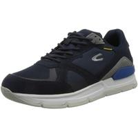 CAMEL ACTIVE Drift Sneaker blau 47