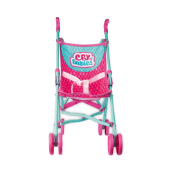 IMC TOYS Puppen Accessoires-Set Cry Babies Buggy