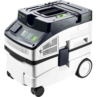 Festool Absaugmobil CLEANTEC CT 15 E