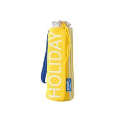 Ezetil Flaschenkühler Holiday 2,4 Ltr gelb Getränke Kühlung