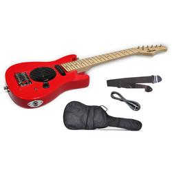 Clifton E-Gitarre E Gitarre Junior, Komplettset