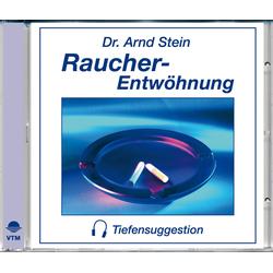 Raucherentwöhnung als Hörbuch Download von Arnd Stein