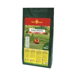 Spezial-Rasensamen RO-SA 500 | 10 kg | für 500 m²