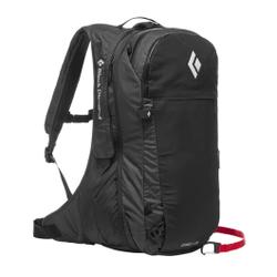Black Diamond - Jetforce Pro Pack 25 - Lawinenrucksäcke - Größe: M/L
