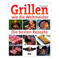 Heel Grillbuch